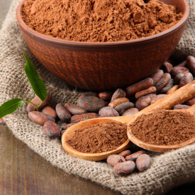 organic cacao products directly from the farm. We are involved in international wholesale and bulk packaging for our organic cacao powder, nibs, beans, liquor and butter.